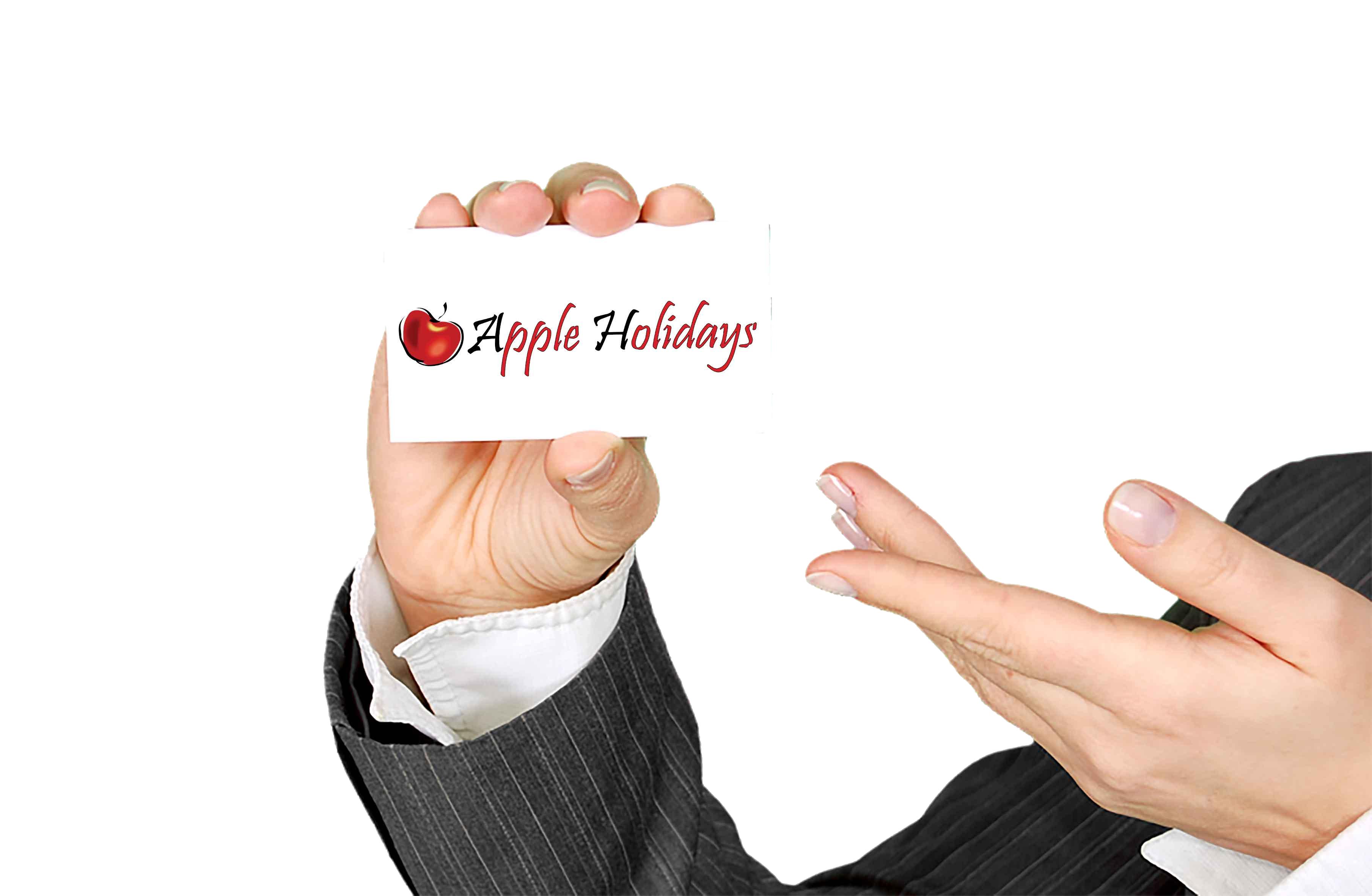 Apple Holidays | Your Destination Partner